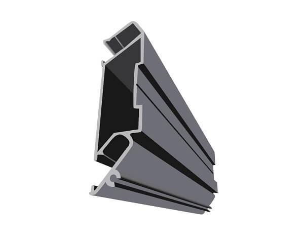Профиль ALTEZA для натяжных потолков - Sigma Plus (2м.п.)