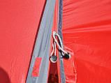 Намет MOUSSON AZIMUT 3 RED, фото 7