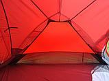 Намет MOUSSON AZIMUT 3 RED, фото 8