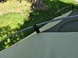 Намет MOUSSON DELTA 2 SAND, фото 5