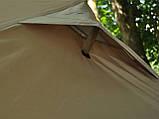 Намет MOUSSON DELTA 2 SAND, фото 8