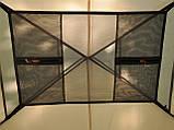 Намет MOUSSON DELTA 2 SAND, фото 9