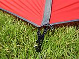 Намет MOUSSON AZIMUT 2 RED, фото 7