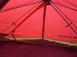 Намет MOUSSON AZIMUT 2 RED, фото 10