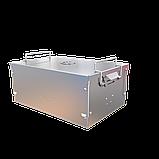 Коптильня розкладна MOUSSON FLEX 8 IBR, фото 3