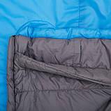 Спальний мішок MOUSSON RACE L, фото 7