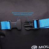 Спальний мішок MOUSSON TOUR R BLUE, фото 9