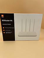 Маршрутизатор Xiaomi Mi WiFi 4a White (Международная версия)(Уценка)