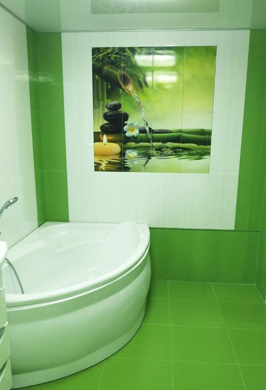 Плитка Бамбук для ванной комнаты