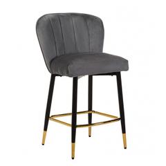 Барні, полубарние стільці для дому та horeca