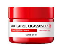Some by mi Red Teatree Cicassoside Cream, фото 1
