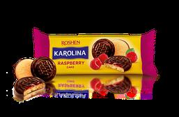 Печенье Roshen Karolina с желейной начинкой со вкусом малины 135 г