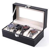 Шкатулки та коробки для годинника