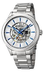 Годинник чоловічий FESTINA F20536/1 (з додатковим ремінцем)