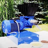 Маслопрес ПШУ-4 Побутової Шнековий холодного віджиму (4 л/ч.)