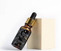 GLOW Usma Oil Seeds, масло усьмы из семян растений (Вайды красильной), 20мл