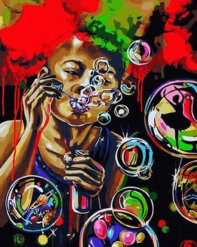 Картини за номерами 40х50 см Brushme Повітряні мрії (GX 30932)