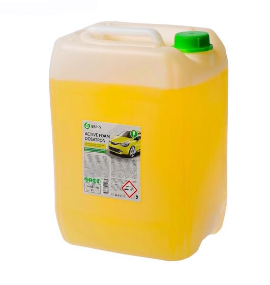 Активная пена GRASS Active Foam Dosatron 23кг 800025