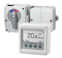 Сервомотор Laddomat Thermomatic EC HOME
