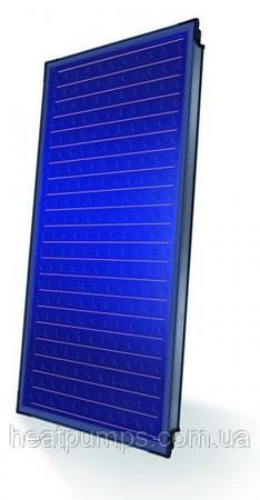 Солнечный горизонтальный коллектор Buderus Logasol SKS 4.0-w