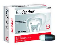 Биоактивный заменитель дентина
