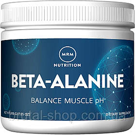MRM Beta-Alanine (200g)