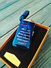 Именная ЮСБ зажигалка с гравировкой на подарок. Двухрежимная!, фото 2