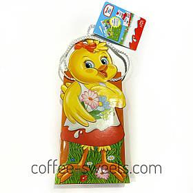 Набор конфет Kinder Mix в форме пасхального Цыплёнка 217г