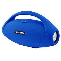 Беспроводная Bluetooth колонка HOPESTAR H31 BIG Переносная портативная Usb Speaker акустика Влагозащищённая, фото 2