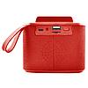 Бездротова Bluetooth колонка SPS UBL TG801 Переносна портативна Usb Speaker акустика Вологостійка з радіо, фото 5