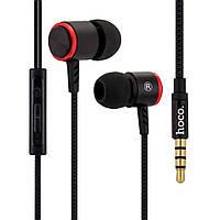 Навушники Hoco M42 Колір Чорний
