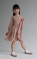 {есть:128 СМ} Платье для девочек,  Артикул: JP1263 [128 СМ]