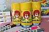 Фломастеры Jar Melo для малышей с круглым наконечником, тубус, 12 шт, фото 4