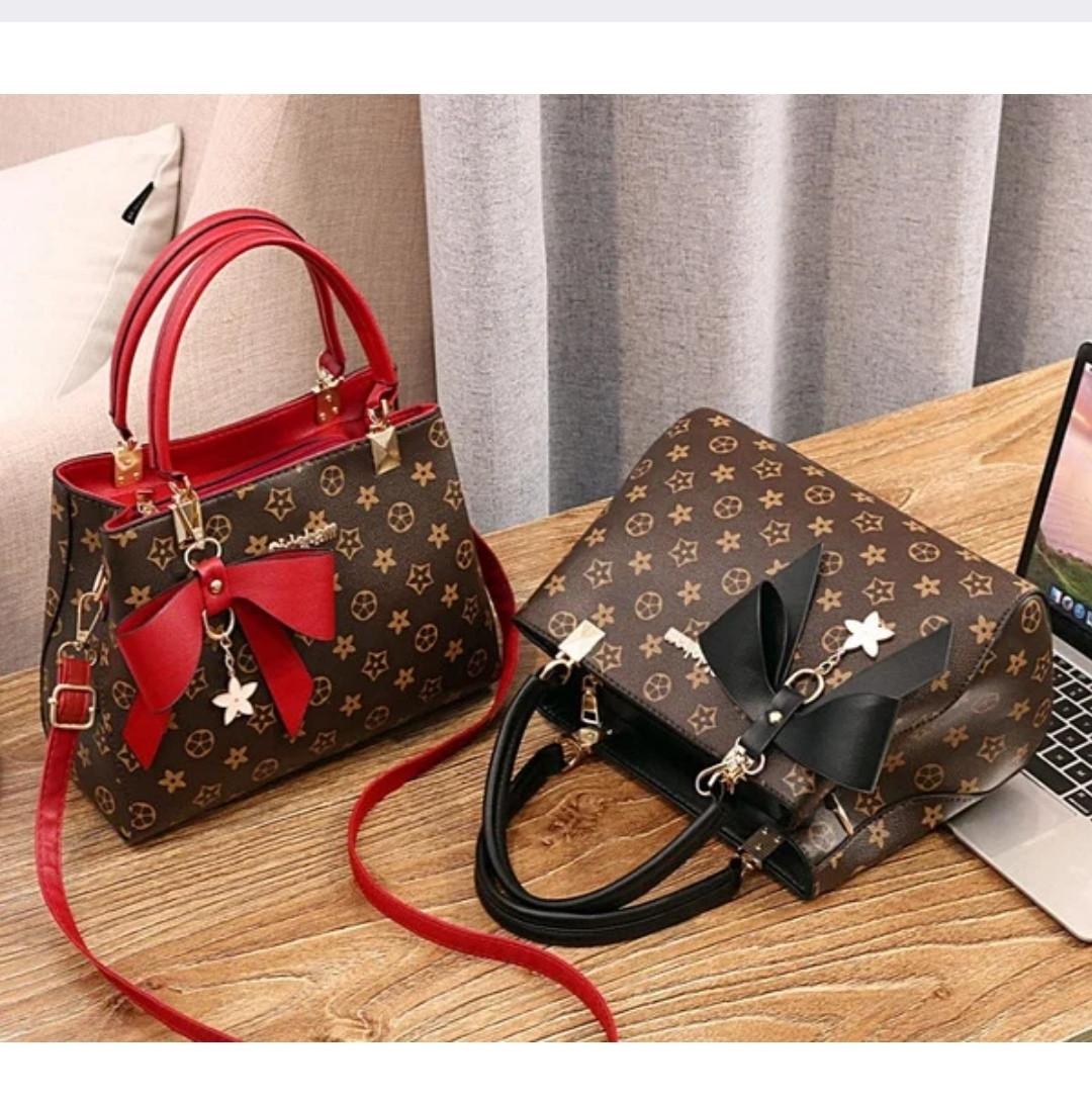 Женская сумка в стиле Луи Вито7