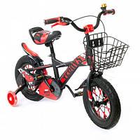 Детский велосипед 12 TZ-007