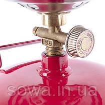 Комплект газовый кемпинговый 5 л. INTERTOOL GS-0005, фото 3