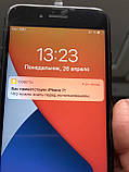 IPhone 7 на 32G black б/у, фото 3