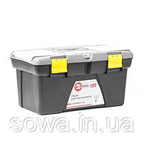 "Ящик для инструмента 21.5"" 536*292*271мм INTERTOOL BX-0321, фото 2"