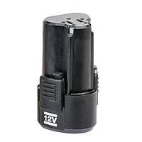 Акумулятор Li-Ion 12В 1.3 Ач для дрилі-шуруповерта WT-0321 INTERTOOL WT-0319