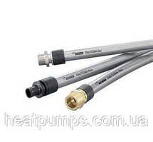 Труба rehau rautitan flex16х2,2 мм (100м)