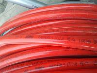 Труба для теплого пола Rauterm S 17х2,0, бухта 500 м*