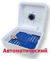 Автоматический инкубатор Рябушка 48 яиц