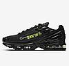 Оригінальні чоловічі кросівки NIKE AIR MAX PLUS III (DJ6877-001)