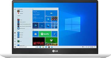 "LG Ultra PC 13"" Full HD Laptop – Ryzen 5 – 8GB - 13U70P-G.ARW5U1"