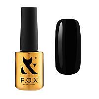Гель лак F.O.X Pigment №002 7 мл