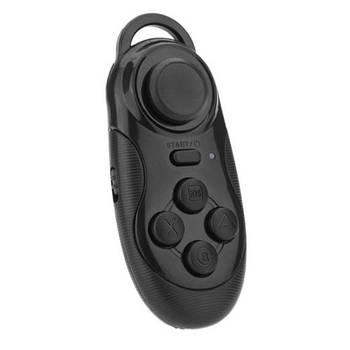 Беспроводной Bluetooth геймпад, пульт ДУ Android iOS PC