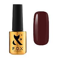 Гель лак F.O.X Pigment №408 7 мл