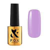 Гель лак F.O.X Pigment №190 7 мл