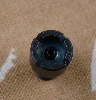 Обтюратор в сборе для пневматического пистолета МР-654К, фото 2