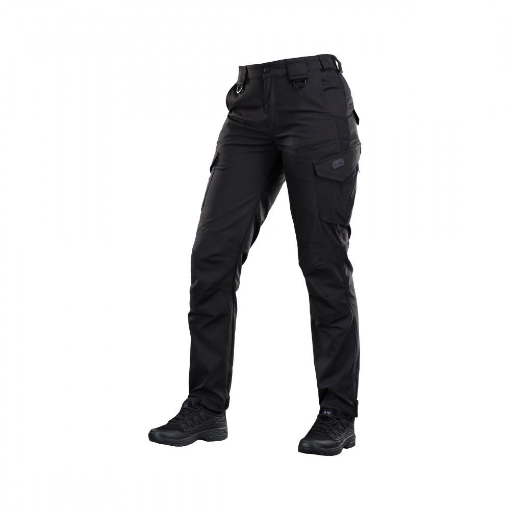 M-Tac штани Aggressor Lady Flex Black жіночі чорні